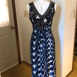 NY Collection/Macy's Woman's dress